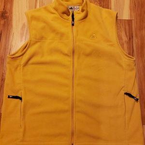 Mens L EMS fleece vest